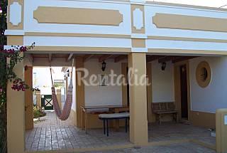 Casa a 300 m de la playa Algarve-Faro