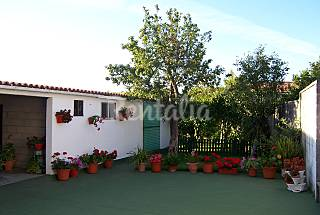 Apartment for 4 people 1.7 km from the beach Pontevedra