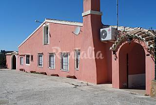 Villa with 3 bedrooms in Llutxent Valencia