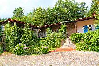 The Stone House - Rural and Touring Vacations Viana do Castelo