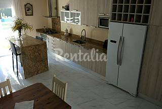 House for rent only 1000 meters from the beach Murcia