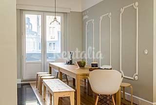 Apartamento com 4 quartos a 5 km da praia Porto