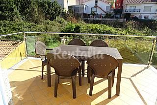 Apartamento en alquiler de 4 habitaciones 2 baños  Pontevedra