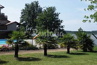 Apartment for 4-6 people 6 km from the beach Landes