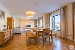 Apartamento para 6-7 pessoas em São Pedro da Afurada Porto