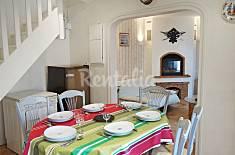 Villa for rent in Dinard Ille-et-Vilaine