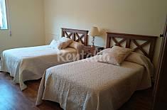 Casa para 6 pessoas a 5 km da praia Pontevedra