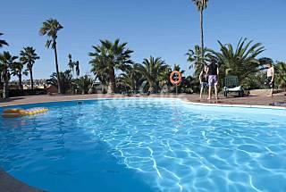 5 Apartments for rentin corralejo Fuerteventura