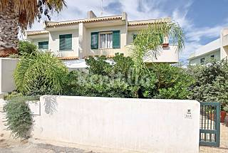 Villa for 2-10 people only 500 meters from the beach Trapani