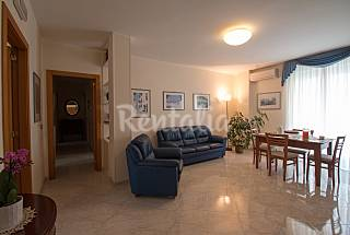 Apartment with 2 bedrooms only 1000 meters from the beach Bari