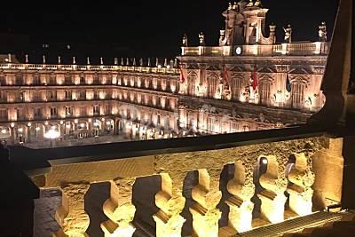 Ático en la Plaza Mayor de Salamanca Salamanca