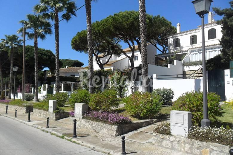 Casa en alquiler a 400 m de la playa el puerto de santa - Apartamentos vacacionales en el puerto de santa maria ...
