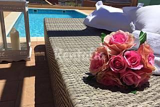 Villa Mamma Mia, Heated pool & garden...WIFI Fuerteventura