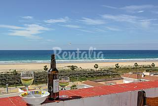 Apartment for rent only 200 meters from the beach Cádiz