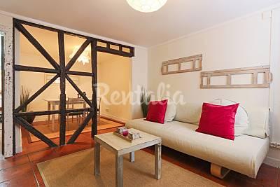 Apartamento en alquiler en Lisboa y Valle del Tajo Lisboa