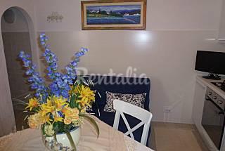 Casa para alugar a 200 m da praia Macerata