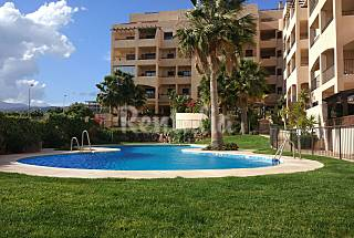 Apartment with 2 bedrooms in the centre of Almeria Almería
