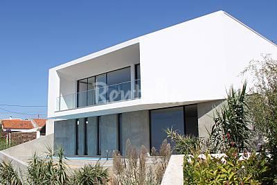 Vivenda com 4 quartos a 2 km da praia Leiria