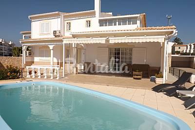 Vivenda para alugar a 800 m da praia Algarve-Faro