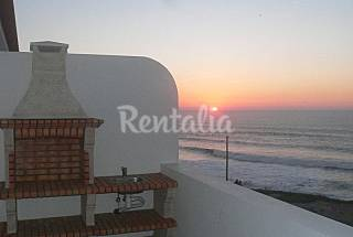 Apartment with 1 bedroom only 300 meters from the beach Beja