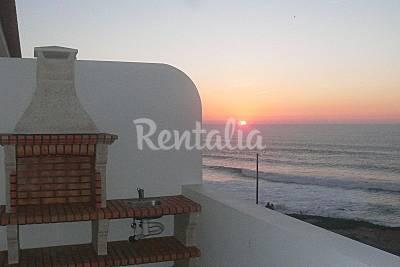 Apartamento com 1 quarto a 300 m da praia Beja