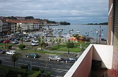 Apartamento en alquiler en 1a línea mar Cantabria