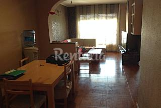 Apartment for rent near the city centre Barcelona
