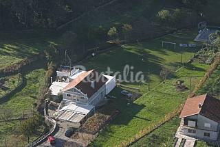Villa for rent in Monte Córdova Porto