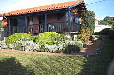 House with 3 bedrooms only 80 meters from the beach Pontevedra