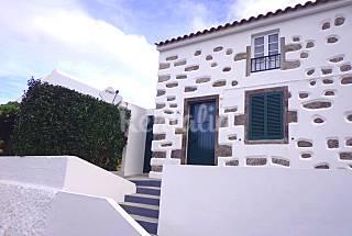 Maison pour 5 personnes à 1400 m de la plage São Miguel