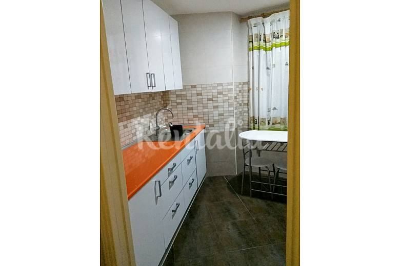 Piso en alquiler en alcal de henares centro alcal de henares madrid - Alquiler de apartamentos en alcala de henares ...
