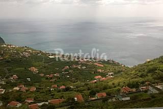 Casa Da Tenda , Vistas deslumbrantes Ilha da Madeira
