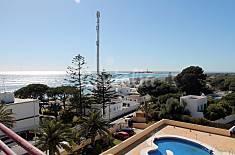 Dúplex planta baja 3 dormitorios playa Caños Meca Cádiz