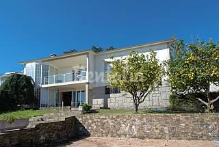 ¡Últimas plazas disponibles! a 50 m de la playa. Pontevedra
