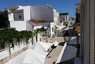 Apartment in the centre of Vila Real de St Antonio Algarve-Faro