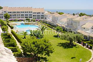 Apartamento para 6 personas a 300 m de la playa Castellón