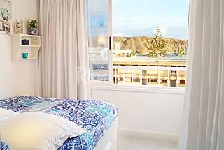 Appartement de 1 chambre à 500 m de la plage Ténériffe