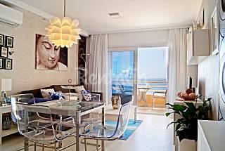 Appartement pour 2 personnes à 200 m de la plage Ténériffe