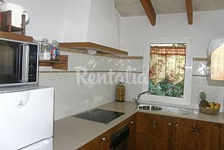 Casa de 3 habitaciones a 500 m del mar Menorca