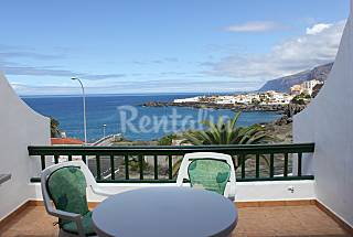 Apartment for 2-3 people 3 km from the beach Tenerife