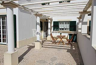 House for 6-7 people only 200 meters from the beach Algarve-Faro