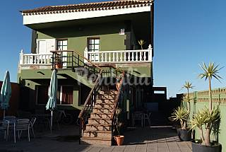 Villa for 10 people 10 km from the beach Tenerife