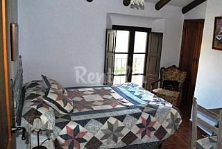 Casa para 6-7 pessoas a 50 m da praia Coimbra