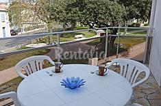 Apartamento para 4 personas en Saint-Palais-sur-Mer Charante-Marítimo