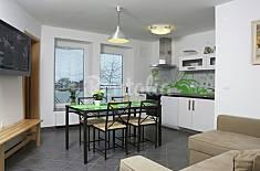Apartamento para 6 pessoas em Bled Alta Carniola/Gorenjska