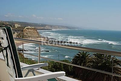 2 Apartamentos para 4-6 personas a 150 m de la playa Lisboa