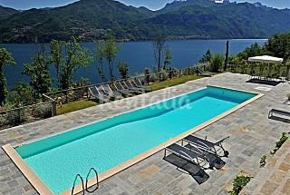 Apartamento para 1-6 personas en Lombardía Como