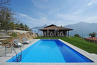Villa Louise Como