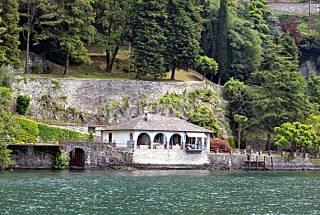 Villa Chez Nous Como