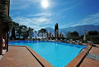 Apartamento para 1-2 pessoas em Azzano Como